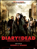 Diary of the dead FRENCH DVDRIP 2008