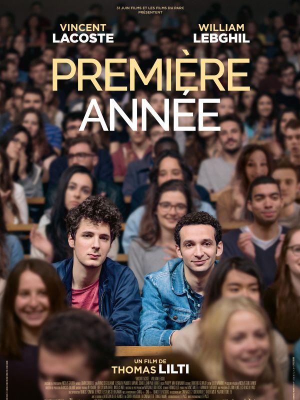 Première année FRENCH DVDRIP 2018