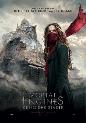 Mortal Engines TRUEFRENCH DVDSCR 2018