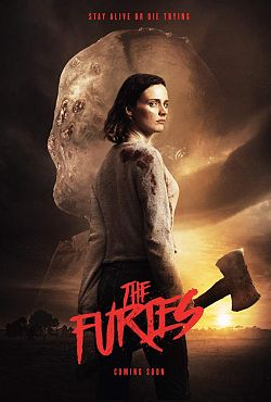 The Furies FRENCH WEBRIP 2019