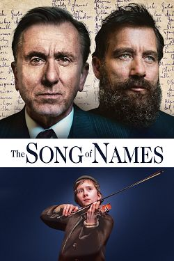 The Song Of Names FRENCH DVDRIP 2020