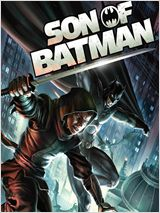 Son Of Batman FRENCH BluRay 720p 2014