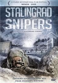Stalingrad Snipers FRENCH DVDRIP 2012