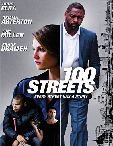 100 Streets FRENCH DVDRIP 2017