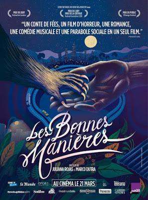 Les Bonnes Manières TRUEFRENCH WEBRIP 1080p 2019