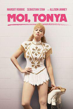 Moi, Tonya TRUEFRENCH DVDRIP 2018