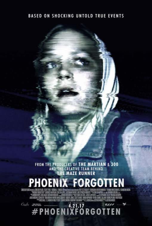 Phoenix Forgotten VOSTFR HDlight 1080p 2018