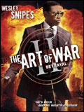 L'Art de la guerre 2 DVDRIP FRENCH 2008 (Wesley Snipes)