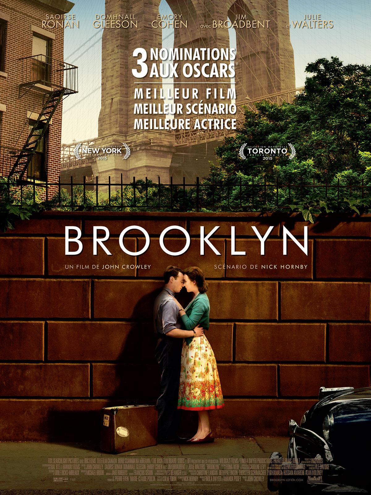 Brooklyn FRENCH DVDRIP 2016