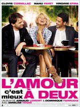 L'Amour c'est mieux à deux FRENCH DVDRIP 2010