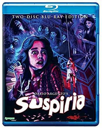 Suspiria FRENCH BluRay 720p 2019