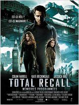 Total Recall Mémoires Programmées FRENCH DVDRIP 2012