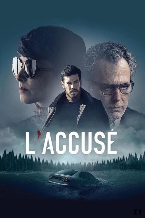 L'Accusé FRENCH DVDRIP 2017
