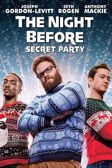 The Night Before FRENCH BluRay 720p 2016