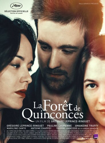 La Forêt de Quinconces FRENCH WEBRIP 2017