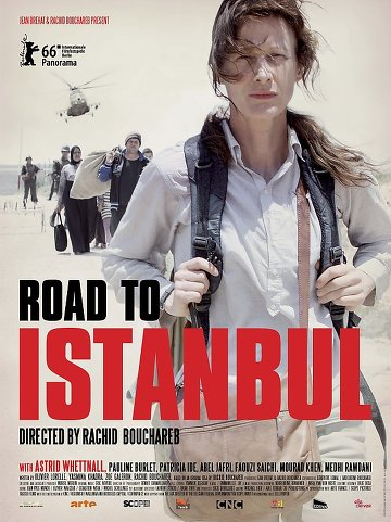La Route d'Istanbul FRENCH WEBRIP 2016
