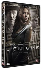 L'Enigme (Riddle) FRENCH DVDRIP 2013