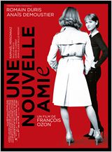 Une nouvelle amie FRENCH DVDRIP x264 2014