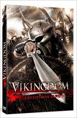 Vikingdom - l'éclipse de sang FRENCH DVDRIP 2014