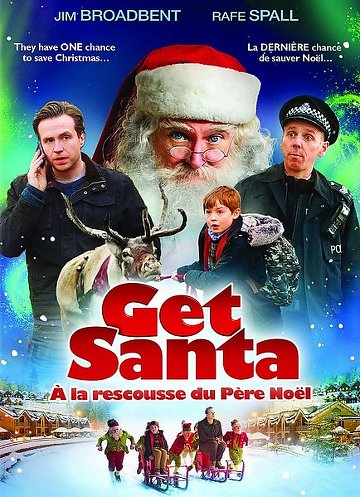 Get Santa FRENCH DVDRIP 2015
