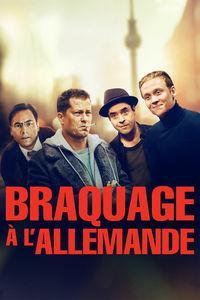 Braquage à l'Allemande FRENCH WEBRIP 2018