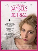 Damsels in Distress FRENCH DVDRIP 2012