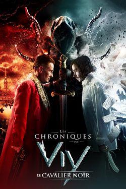 Les Chroniques de Viy - Le cavalier noir FRENCH BluRay 1080p 2020