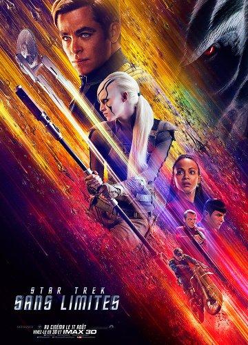 Star Trek Sans limites FRENCH DVDRIP x264 2016