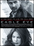 L'Oeil du mal (Eagle Eye) FRENCH DVDRIP 2008
