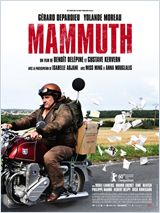 Mammuth FRENCH DVDRIP 2010