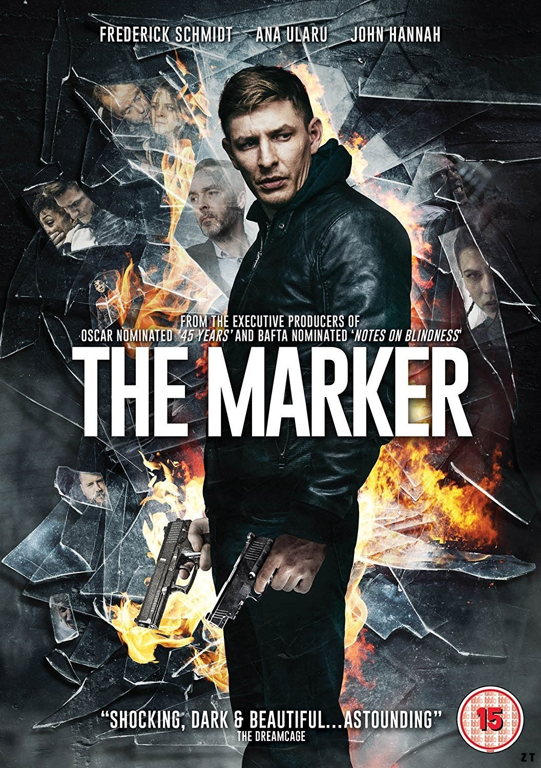 The Marker FRENCH WEBRIP 2018