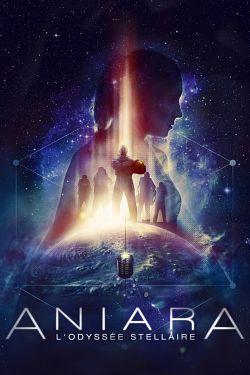 Aniara : L'Odyssée Stellaire FRENCH BluRay 720p 2020