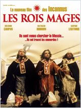 Les Rois mages FRENCH DVDRIP 2001
