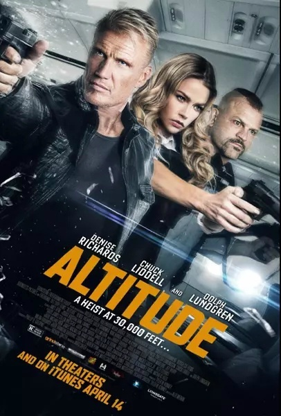 Altitude FRENCH DVDRIP 2017