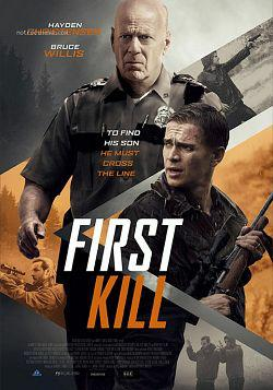 First Kill TRUEFRENCH DVDRIP 2017