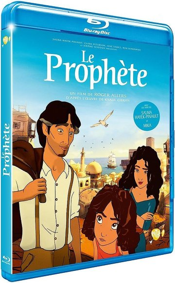 Le Prophète FRENCH BluRay 1080p 2015
