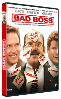 Bad Boss (Demoted) FRENCH DVDRIP 2012