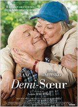 Demi-soeur FRENCH DVDRIP 2013