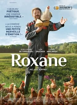 Roxane FRENCH DVDRIP 2019