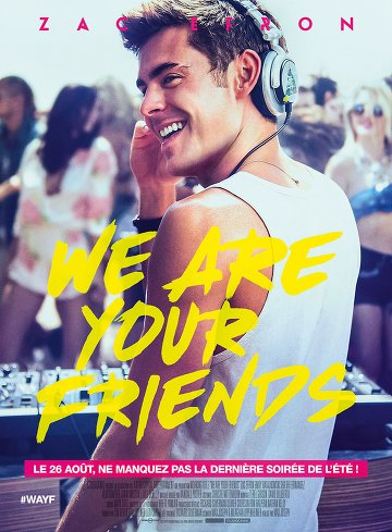 We Are Your Friends FRENCH DVDRIP 2015