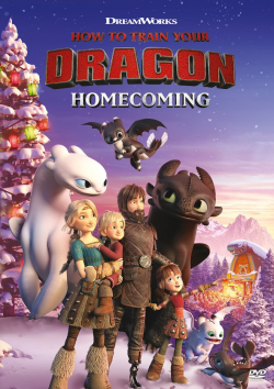 How to Train Your Dragon: Homecoming FRENCH WEBRIP 2019