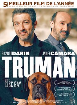 Truman FRENCH DVDRIP 2016