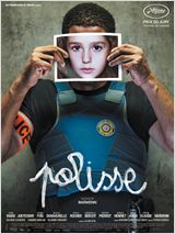 Polisse FRENCH DVDRIP REPACK 1CD 2011