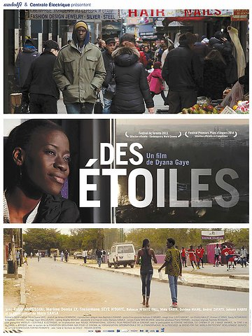 Des Étoiles FRENCH DVDRIP x264 2014