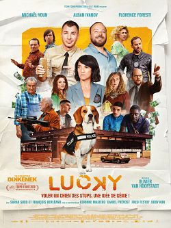 Lucky FRENCH WEBRIP 2020