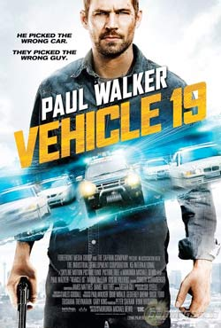 Vehicle 19 FRENCH DVDRIP 2013