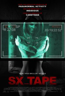 Sx Tape FRENCH DVDRIP x264 2014