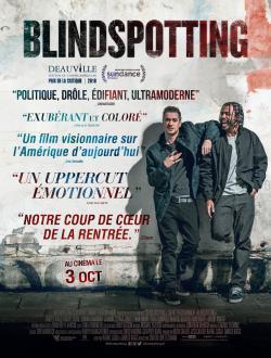 Blindspotting FRENCH DVDRIP 2019