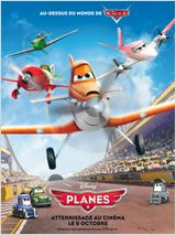 Planes FRENCH DVDRIP 2013