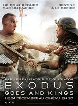 Exodus: Gods And Kings FRENCH BluRay 720p 2014